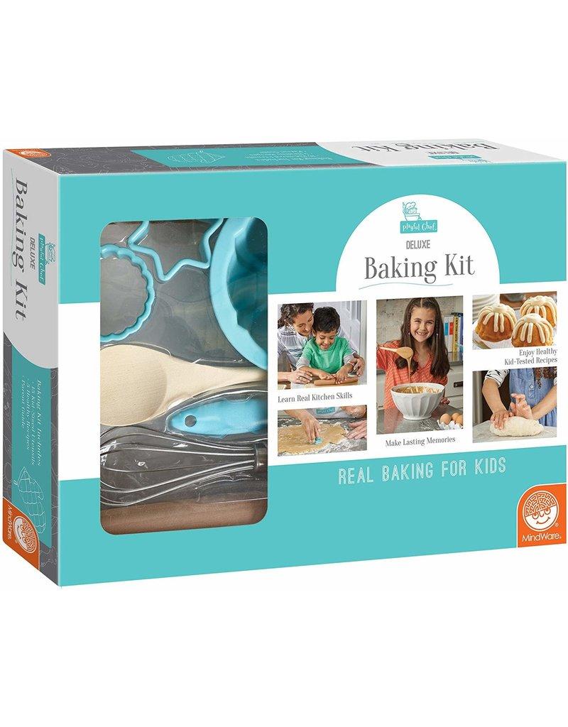 Mindware Playful Chef Baking Set