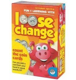 Mindware Loose Change