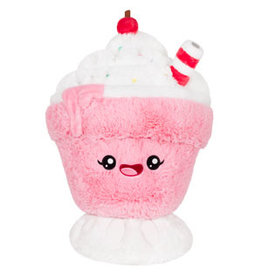 Squishables Strawberry Milkshake Squishable