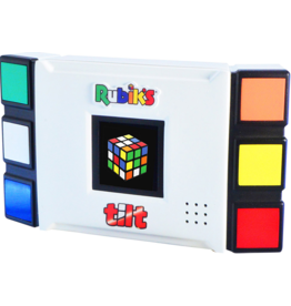 Super Impulse Rubiks Tilt Motion Arcade