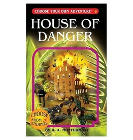 CHOOSECO House of Danger
