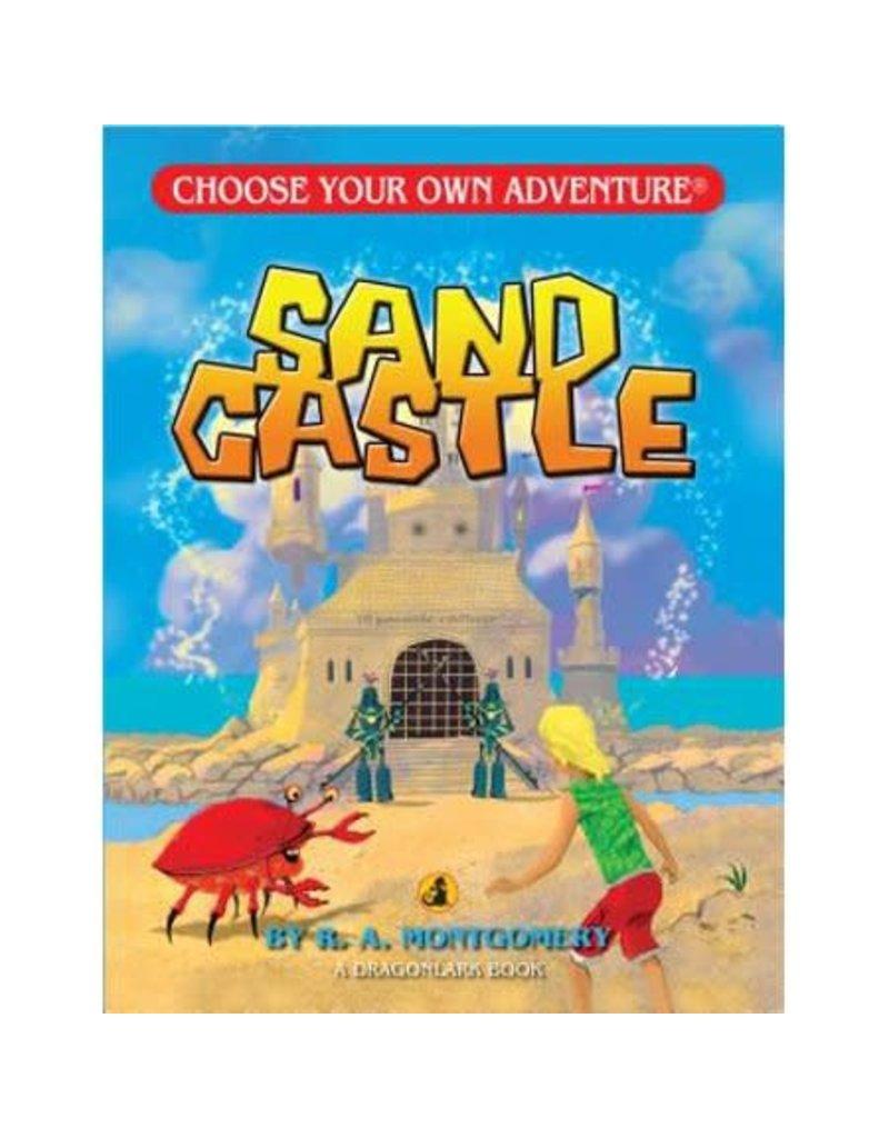 CHOOSECO Sand Castle
