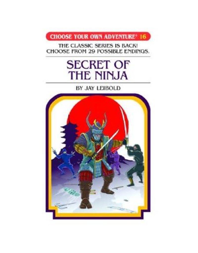 CHOOSECO Secret of the Ninja