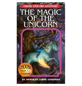 CHOOSECO The Magic of the Unicorn