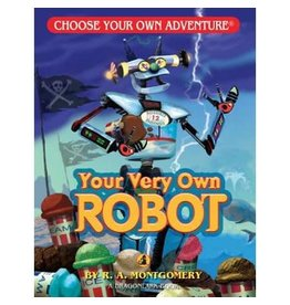 CHOOSECO Your Very Own Robot