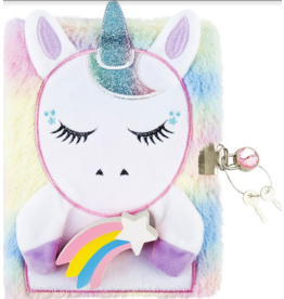 3C4G Squishy Journal Unicorn