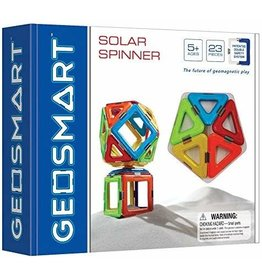 Smart Toys and Games GeoSmart Solar Spinner
