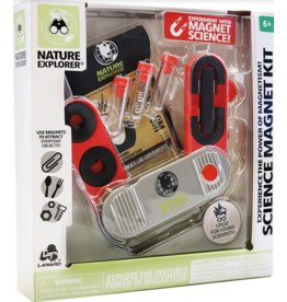 Toysmith Nature Explorer Magnet Kit
