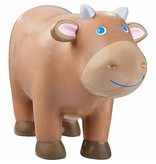 Haba USA Little Friends - Brown Cow