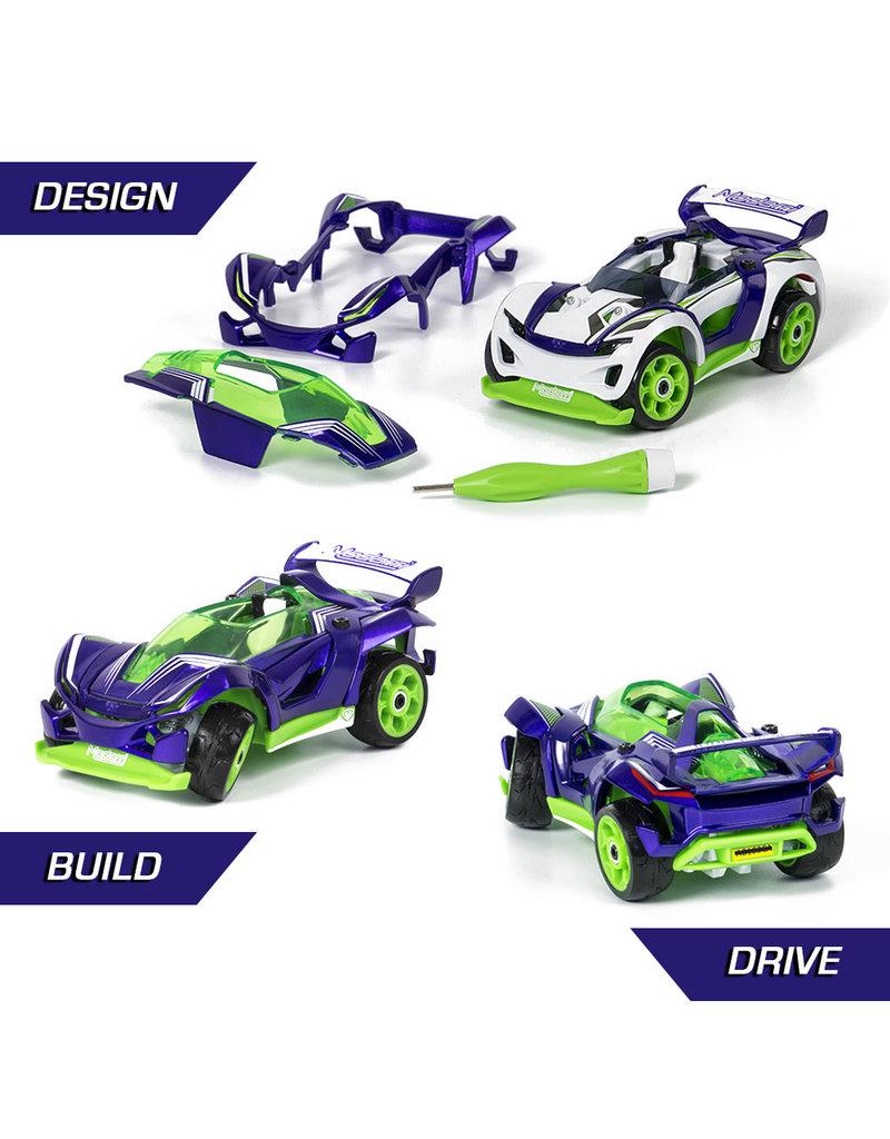 Modarri C1 Concept Car Deluxe