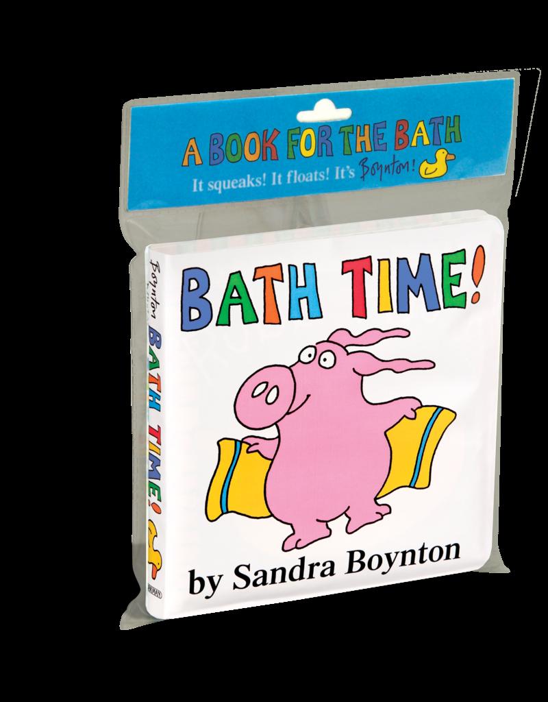 Workman Pub Bath Time! Boynton