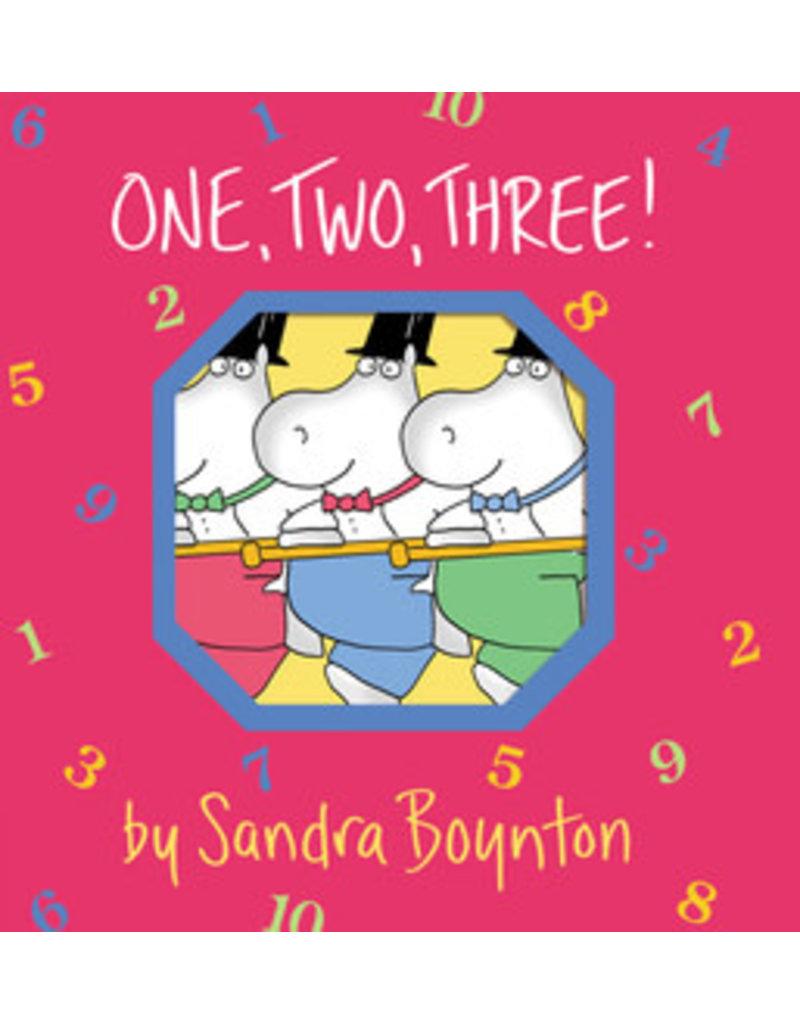 Workman Pub Boynton: One, Two, Three!