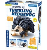 Thames and Kosmos My Robotic Pet - Tumbling Hedgehog
