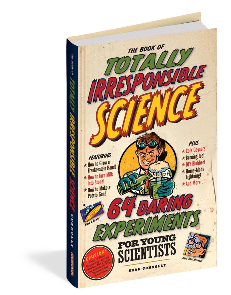 Workman Pub Totally Irresponsible Science