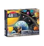 Melissa and Doug Solar System Floor Puzzle