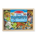 Melissa and Doug Magnetic Animals