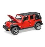 Bruder Jeep Wrangler Rubicon