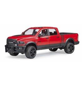 Bruder Ram Pickup Truck