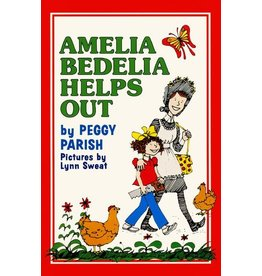 Harper Collins Amelia Bedelia Helps Out