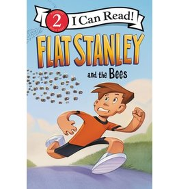 Harper Collins Flat Stanley and the Bees