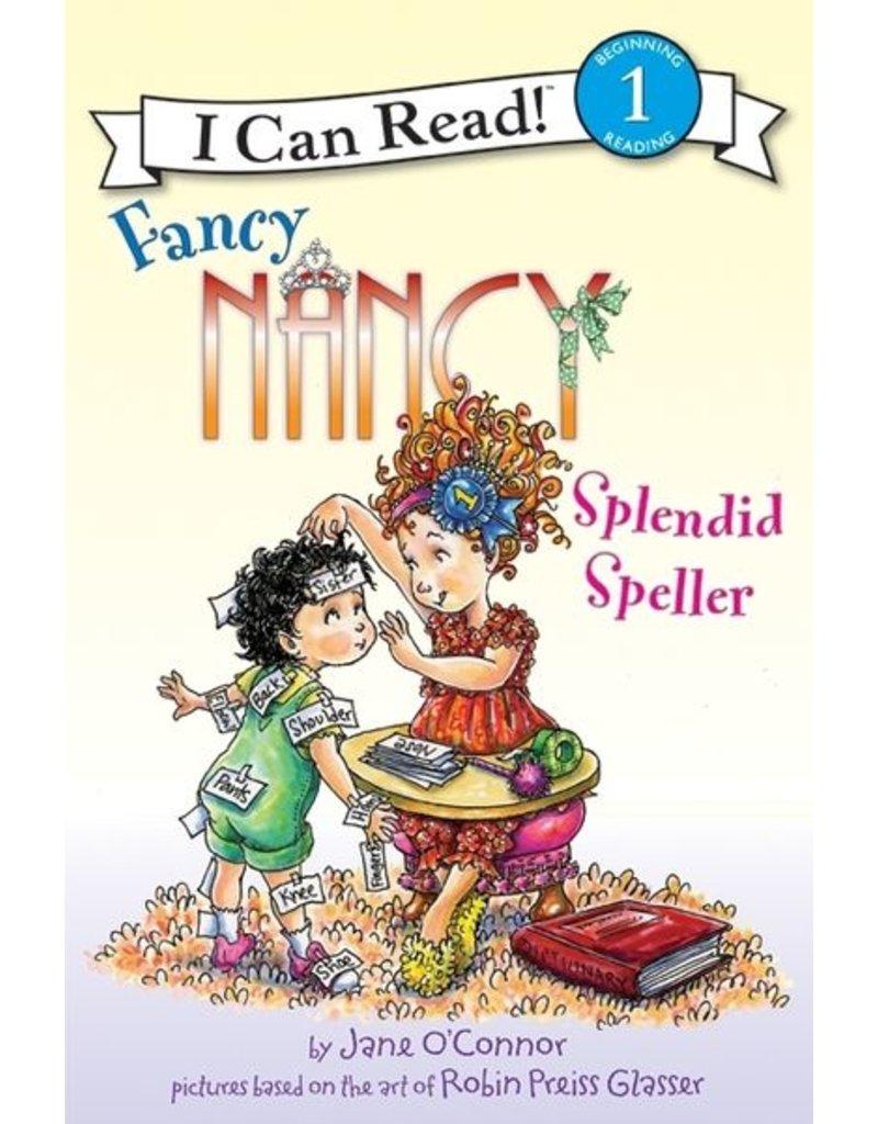 Harper Collins Fancy Nancy Splendid Speller