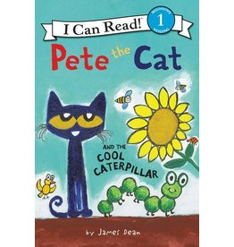 Harper Collins Pete the Cat and the Cool Caterpillar