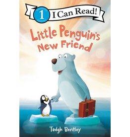 Harper Collins Little Penguin's New Friend