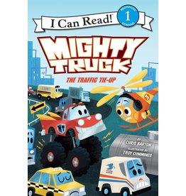 Harper Collins Mighty Truck Traffic Tie-Up