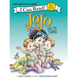 Harper Collins JoJo and the Twins
