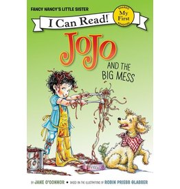 Harper Collins JoJo and the Big Mess