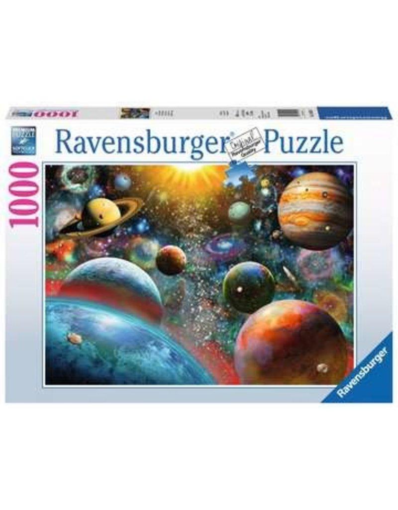 Ravensburger Planetary Vision 1000pc