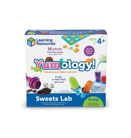 Learning Resources Yumology! Sweets Lab