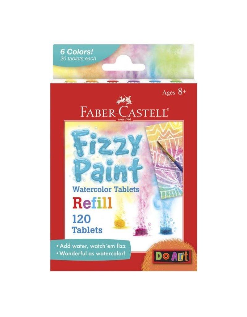 Faber-Castell Do Art Fizzy Paint Refill