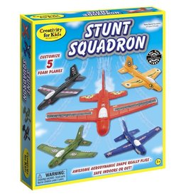 Faber-Castell Stunt Squadron