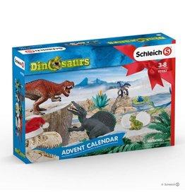 Schleich Dinosaur Advent Calendar