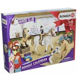Schleich Horse Club advent calendar
