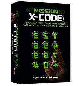 Amigo Games X-Code