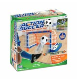 Game Zone Action Soccer