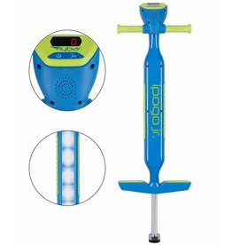 Flybar iPogo Jr Blue Pogo Stick 5+