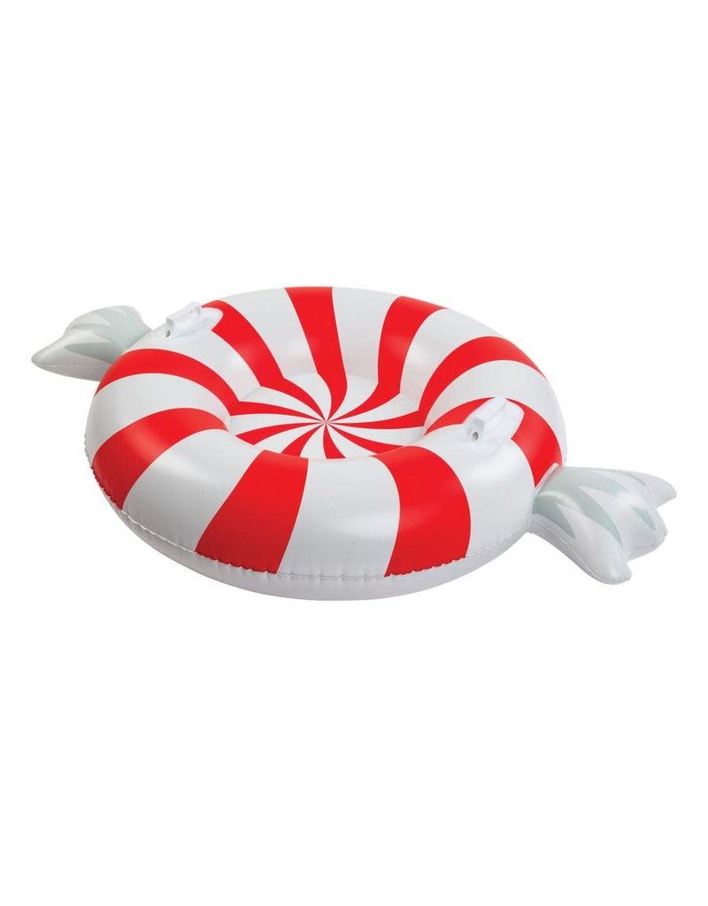 Big Mouth Peppermint Snow Tube