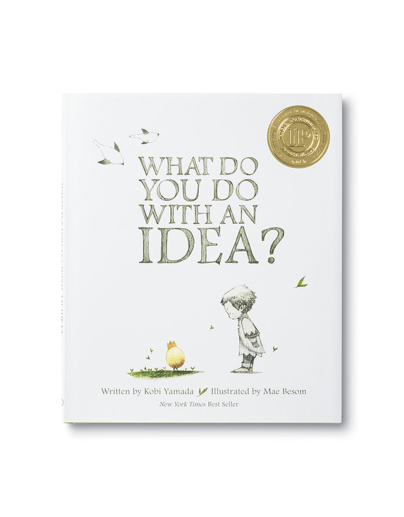 Compendium What Do You Do With an Idea?