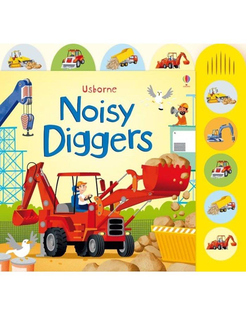 Educational Dev Noisy Diggers