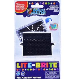 Super Impulse World's Smallest Lite Brite