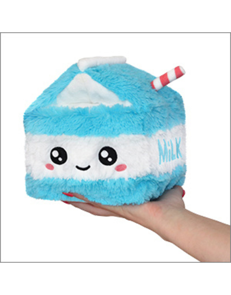 Squishables Mini Milk Carton