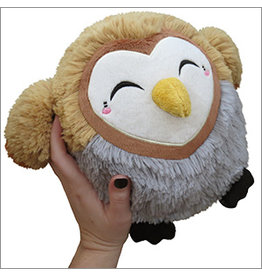 Squishables Mini Squishable Barn Owl II