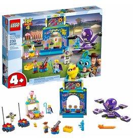 Lego Lego Buzz & Woody's Carnival Mania!