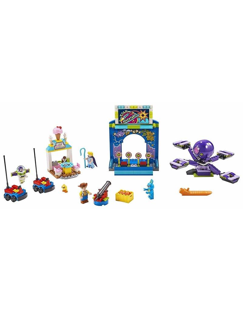 Lego Buzz & Woody's Carnival Mania!