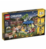 Lego Lego Creator Fairground Carousel