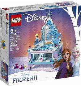 Lego Lego Disney Elsa's Jewelry Box