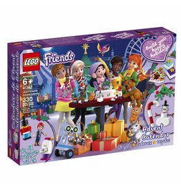 Lego LEGO Friends Advent Calendar